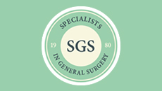 Specialists in General Surgery