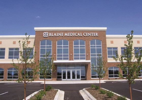 Blaine Medical Center