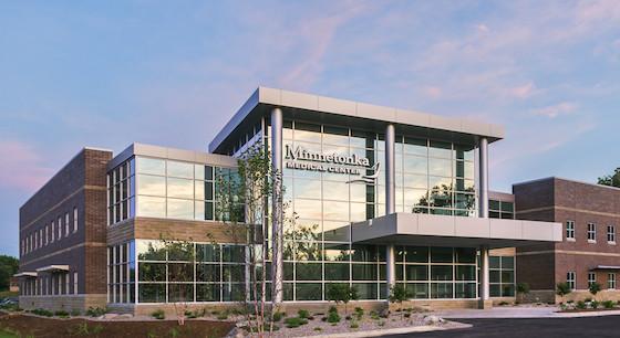 SGS North Memorial Clinic – Minneapolis Downtown