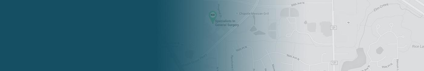 SGS map
