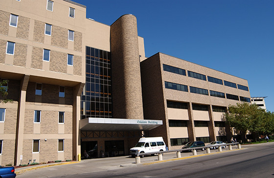 Oakdale Medical Building - Robbinsdale